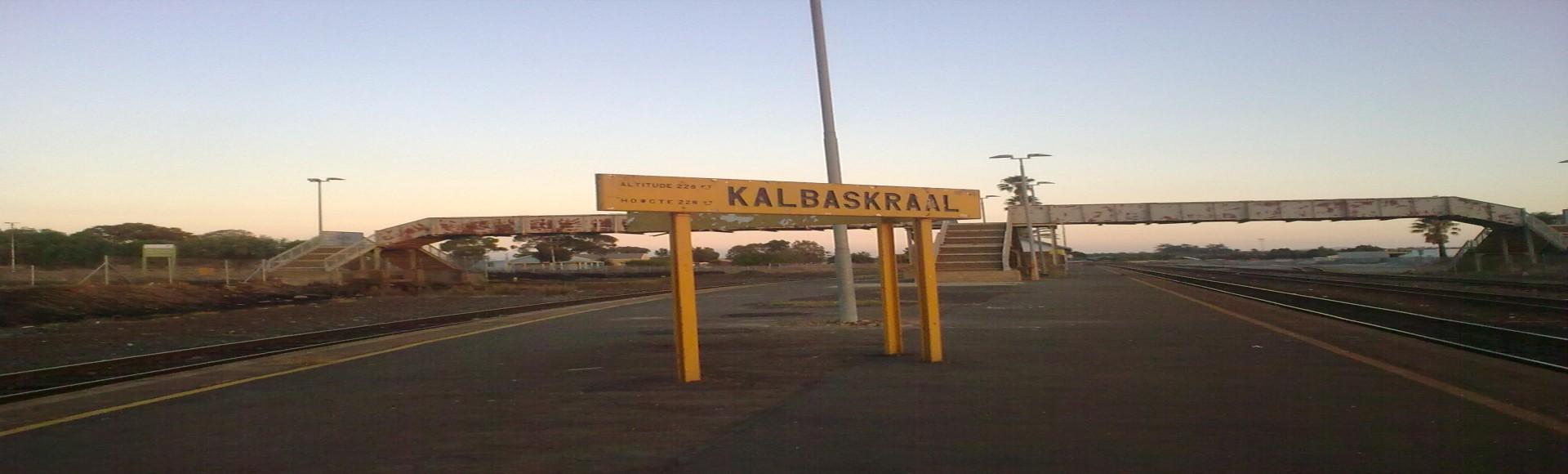 Welcome to the Kalbaskraal Website!