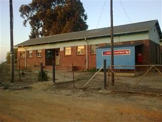 Kalbaskraal Post Office